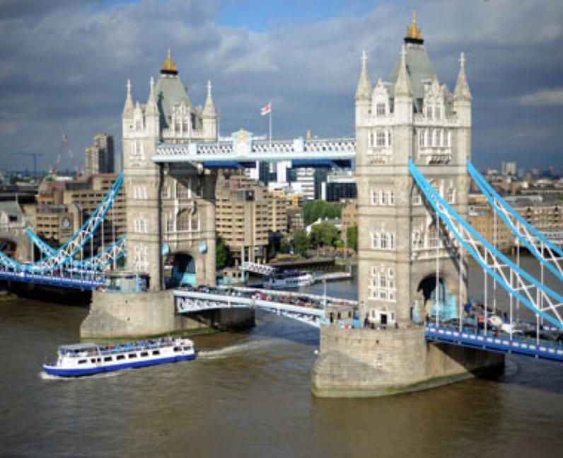 Cheap Views of London Tower Bridge